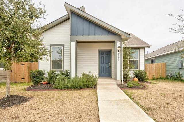 1907 Rinker Ranch Dr, Austin, TX 78725 (#6138318) :: RE/MAX Capital City