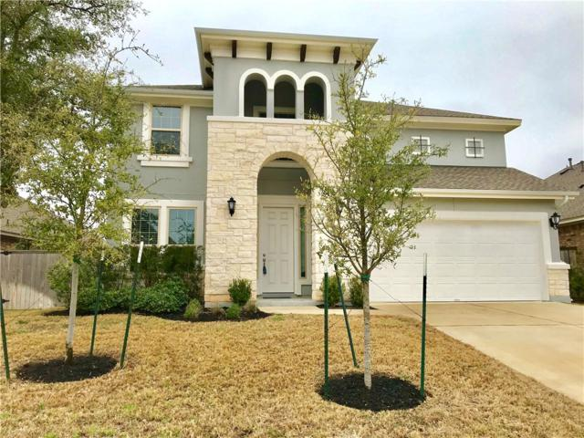 2309 Broken Wagon Dr, Leander, TX 78641 (#6139581) :: 12 Points Group