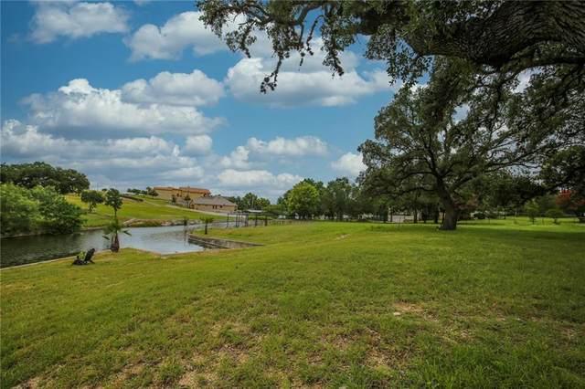 LOT 2B Bel Air Dr, Marble Falls, TX 78654 (#6139678) :: Papasan Real Estate Team @ Keller Williams Realty