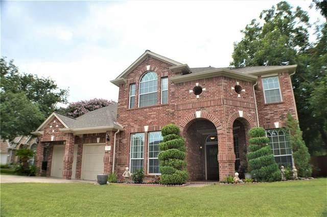1502 Foppiano Loop, Round Rock, TX 78665 (#6140016) :: Papasan Real Estate Team @ Keller Williams Realty