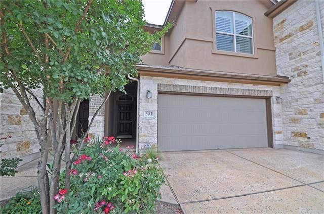 14001 Avery Ranch Blvd #303, Austin, TX 78717 (MLS #6140036) :: Vista Real Estate