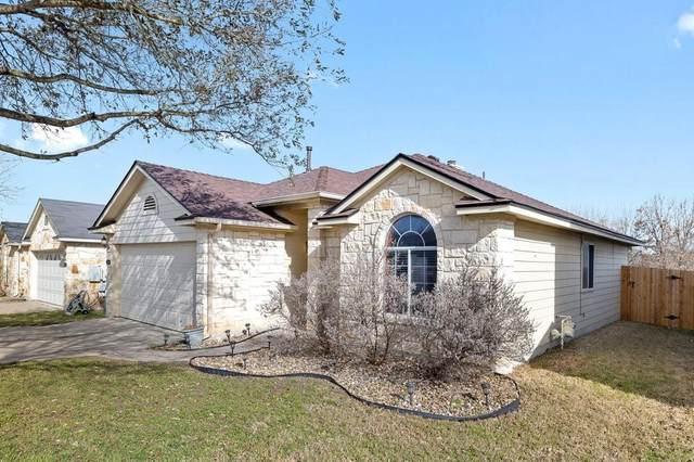 106 Millook Hvn, Hutto, TX 78634 (#6141646) :: Papasan Real Estate Team @ Keller Williams Realty