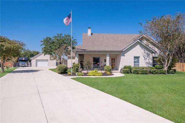 120 Maria Ln, New Braunfels, TX 78130 (#6143024) :: Papasan Real Estate Team @ Keller Williams Realty