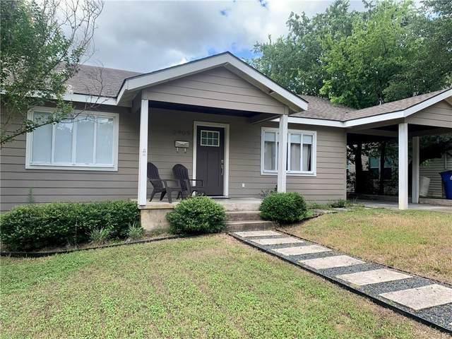 2409 Quarry Rd, Austin, TX 78703 (#6143048) :: Papasan Real Estate Team @ Keller Williams Realty