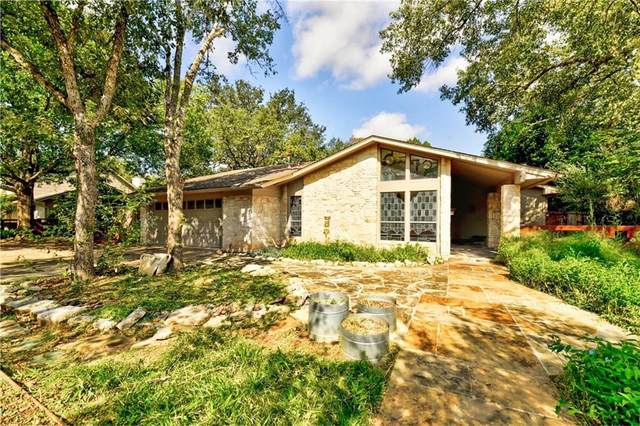 2400 Forest Bend Dr, Austin, TX 78704 (#6143140) :: RE/MAX Capital City