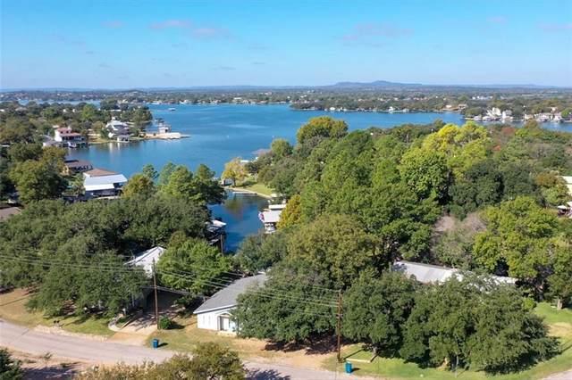 1003 N Shorewood Dr, Granite Shoals, TX 78654 (MLS #6144029) :: Vista Real Estate