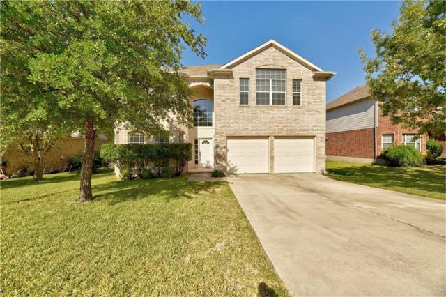 20804 Penny Royal Dr, Pflugerville, TX 78660 (#6144109) :: The ZinaSells Group