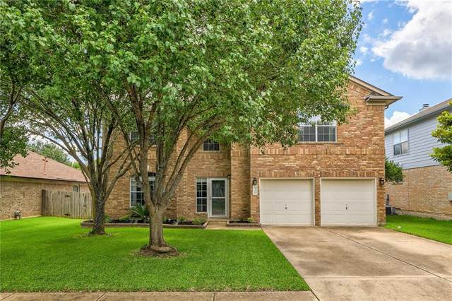 4326 Rock Hill Rd, Round Rock, TX 78681 (#6144311) :: The Heyl Group at Keller Williams