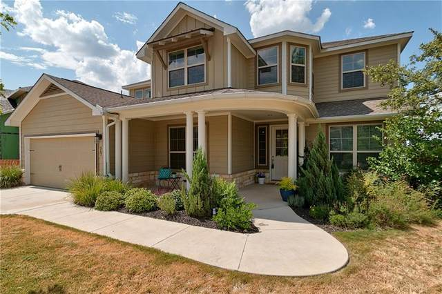 517 Chitalpa St, Leander, TX 78641 (#6144424) :: Papasan Real Estate Team @ Keller Williams Realty