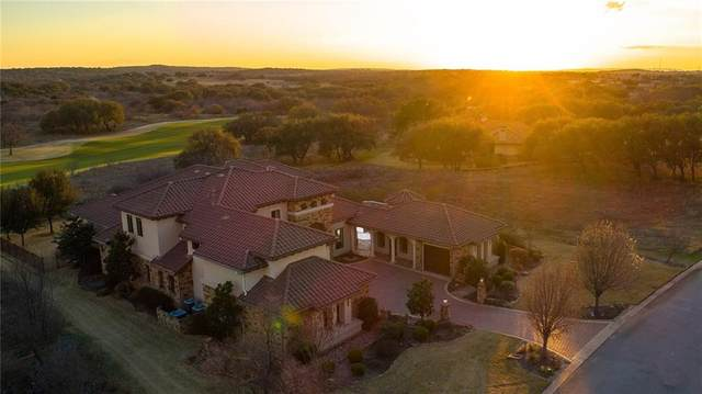 129 Paintbrush, Horseshoe Bay, TX 78657 (#6144760) :: The Heyl Group at Keller Williams