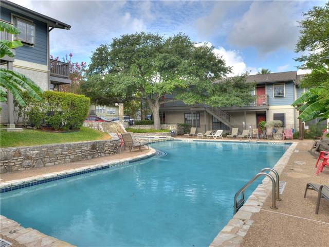 2215 Post Rd #1080, Austin, TX 78704 (#6144967) :: The Summers Group
