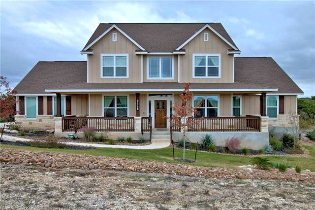 1062 Private Road 2771, Out of State, TX 78056 (#6145153) :: The Heyl Group at Keller Williams