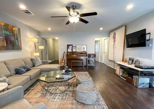 3105 Dominic Dr, Austin, TX 78745 (#6145952) :: Papasan Real Estate Team @ Keller Williams Realty