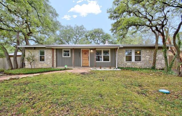 8002 Williamson Creek Dr, Austin, TX 78736 (#6146388) :: The Perry Henderson Group at Berkshire Hathaway Texas Realty