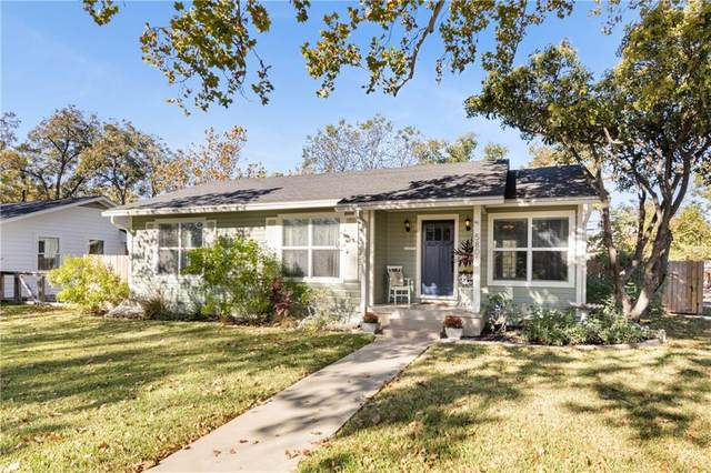 5808 Chesterfield Ave, Austin, TX 78752 (#6146422) :: RE/MAX Capital City