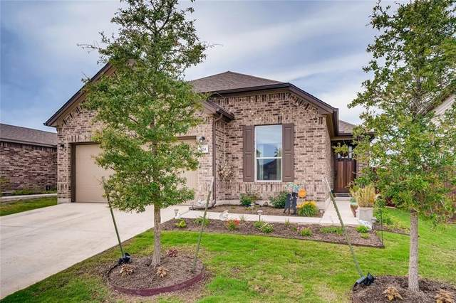 304 Tordesillas Dr, Georgetown, TX 78626 (MLS #6148441) :: Vista Real Estate