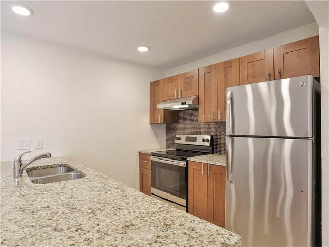 909 Reinli St #103, Austin, TX 78751 (#6149117) :: The Perry Henderson Group at Berkshire Hathaway Texas Realty