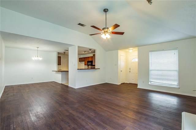 2404 Clearwater Trl, Round Rock, TX 78664 (#6150163) :: Papasan Real Estate Team @ Keller Williams Realty