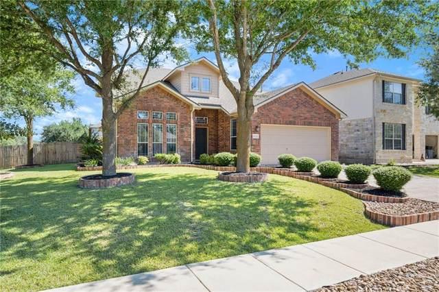 18729 Silent Water Way, Pflugerville, TX 78660 (#6150211) :: Papasan Real Estate Team @ Keller Williams Realty