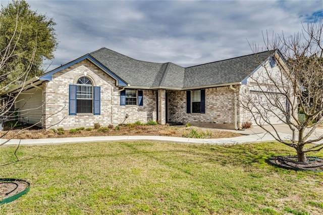325 Dove Hollow Dr, Kyle, TX 78640 (#6150286) :: Realty Executives - Town & Country