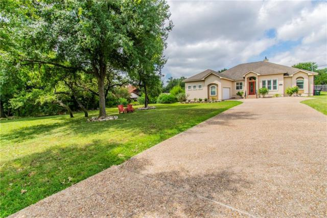 819 Mountain Dr, San Marcos, TX 78666 (#6150625) :: Lancashire Group at Keller Williams Realty