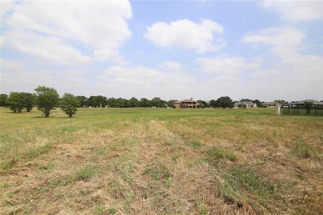 200 Water Song, Georgetown, TX 78628 (#6151531) :: 10X Agent Real Estate Team