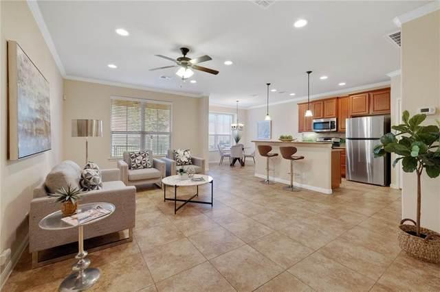 14001 Avery Ranch Blvd #1702, Austin, TX 78717 (#6151688) :: Papasan Real Estate Team @ Keller Williams Realty