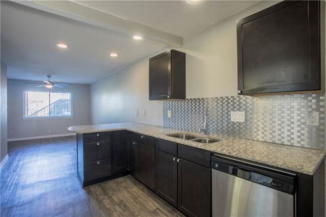 1202 Newning Ave #202, Austin, TX 78704 (#6153198) :: The Perry Henderson Group at Berkshire Hathaway Texas Realty