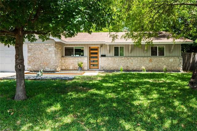 8101 Logwood Dr, Austin, TX 78757 (#6153205) :: The Perry Henderson Group at Berkshire Hathaway Texas Realty