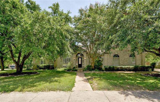 2901 Yandall Dr, Austin, TX 78748 (#6153674) :: Realty Executives - Town & Country