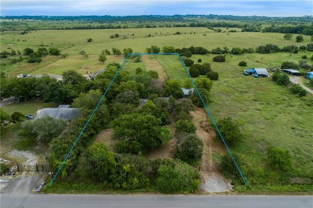 9909 Capitol View Dr, Austin, TX 78747 (#6153892) :: Papasan Real Estate Team @ Keller Williams Realty