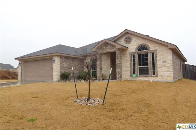 3801 Flat Rock Mountain Dr, Killeen, TX 76549 (#6154407) :: Watters International