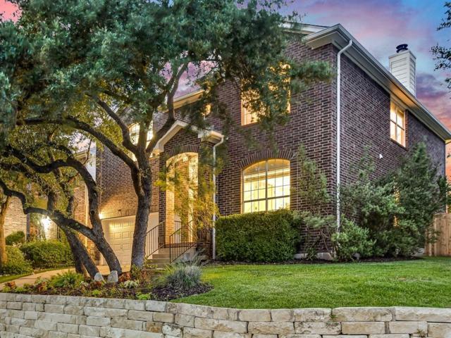4301 Canyon Glen Cir, Austin, TX 78732 (#6155191) :: Ana Luxury Homes