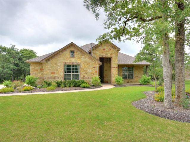 107 Tylee Cir, Bastrop, TX 78602 (#6155291) :: Ana Luxury Homes