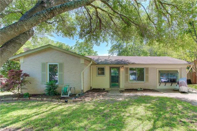 509 Wolverton Dr, Austin, TX 78745 (#6155866) :: Lauren McCoy with David Brodsky Properties