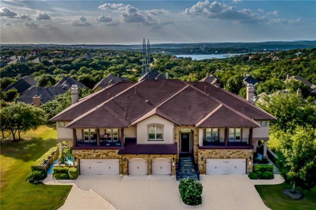 303 Lombardia 23B, Austin, TX 78734 (#6156245) :: The Smith Team