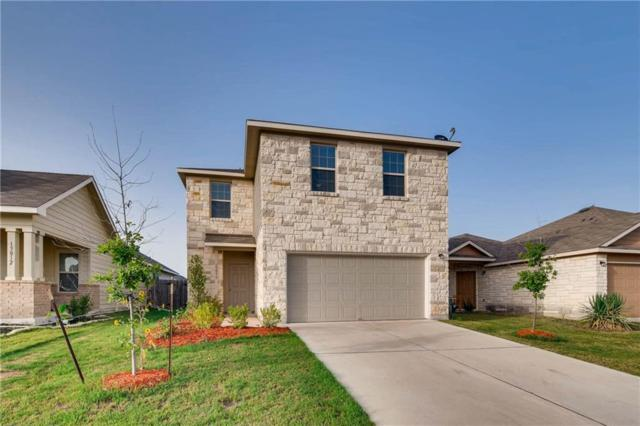 13016 Ship Bell Dr, Manor, TX 78653 (#6156315) :: The ZinaSells Group