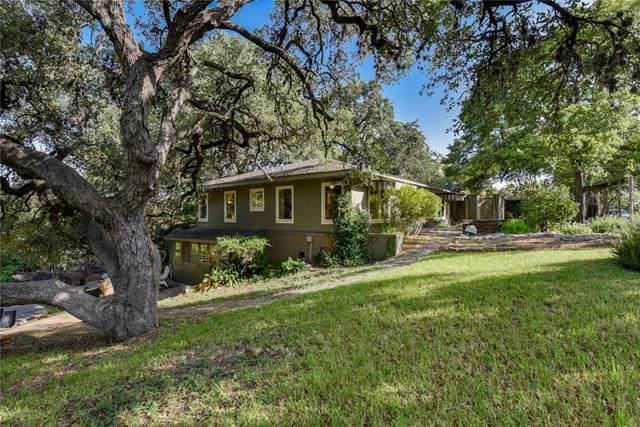 1208 Travis Heights Blvd, Austin, TX 78704 (MLS #6156473) :: Brautigan Realty