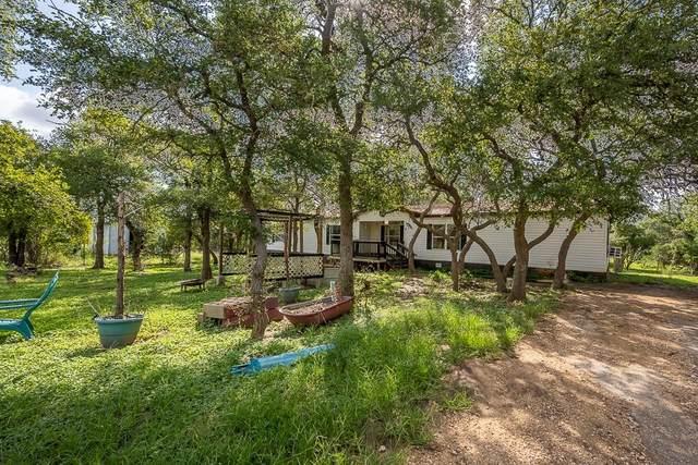 1775 Oakwood Loop, San Marcos, TX 78666 (#6157210) :: Papasan Real Estate Team @ Keller Williams Realty