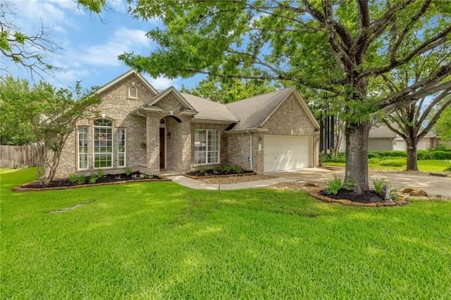 1109 Old Mill Rd, Cedar Park, TX 78613 (#6157343) :: Papasan Real Estate Team @ Keller Williams Realty