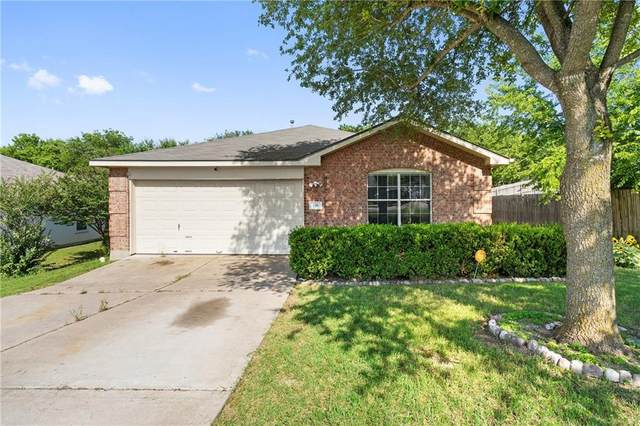 136 Peppergrass Cv, Kyle, TX 78640 (#6157687) :: The Perry Henderson Group at Berkshire Hathaway Texas Realty