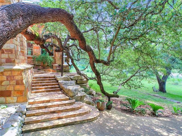 2050 Red Hawk Rd, Wimberley, TX 78676 (#6158588) :: The Perry Henderson Group at Berkshire Hathaway Texas Realty