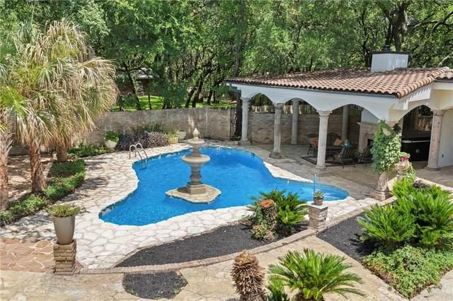 12105 Bell Ave, Austin, TX 78727 (#6159054) :: Papasan Real Estate Team @ Keller Williams Realty