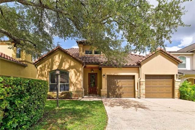 15 Chandon Ln, Lakeway, TX 78734 (#6159194) :: Zina & Co. Real Estate
