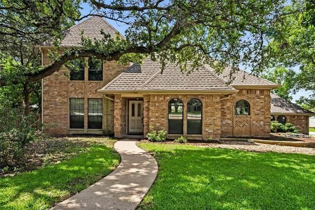131 Tellus St, Lakeway, TX 78734 (#6159394) :: Papasan Real Estate Team @ Keller Williams Realty