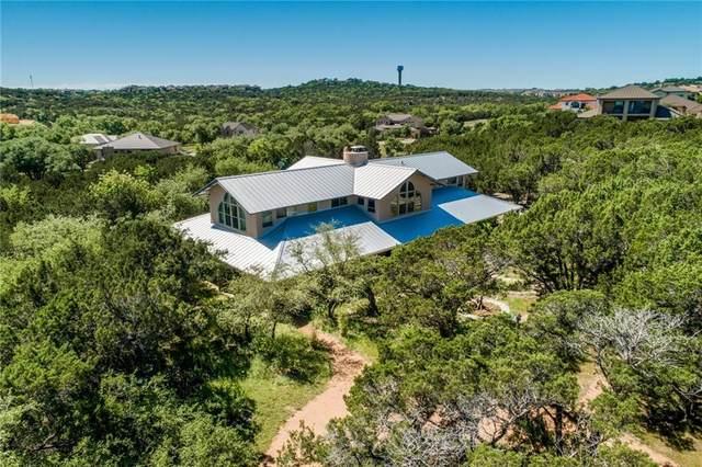 16609 Flintrock Rd, Austin, TX 78738 (#6159911) :: Papasan Real Estate Team @ Keller Williams Realty