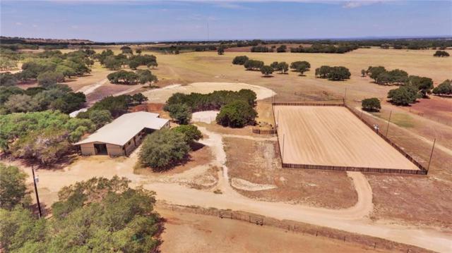 800 Ranch Road 165, Dripping Springs, TX 78620 (#6160029) :: Watters International