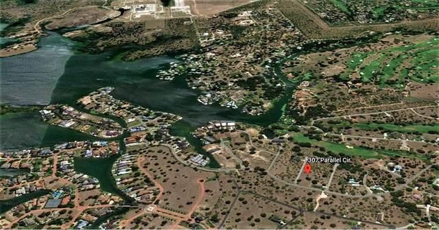 307 Parallel Cir, Horseshoe Bay, TX 78657 (#6160214) :: Papasan Real Estate Team @ Keller Williams Realty