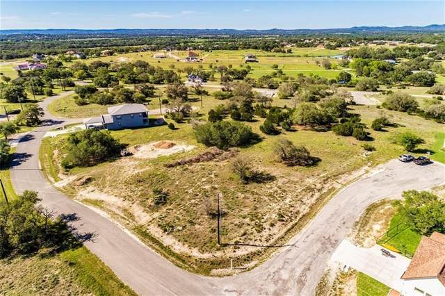 101 Silas Parker, Blanco, TX 78606 (#6161116) :: Realty Executives - Town & Country