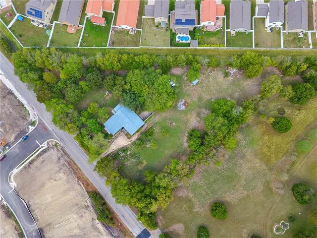 13331 Bradshaw Rd, Austin, TX 78747 (#6163462) :: Green City Realty